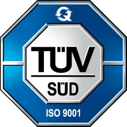 ISO 9001 znak nr2